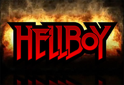 hellboy new slot game