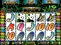tiger treasures slot game